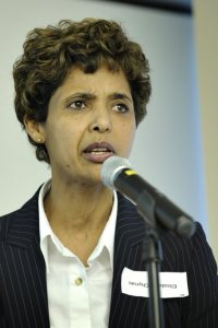 Elsa Chyrum (Human Rights activist)