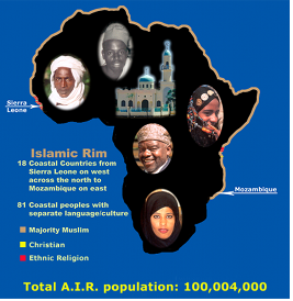 Islamic Rim