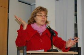 Mirjam van Reisen (Director of EEPA)