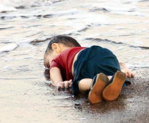 Baby Aylan Kurdi