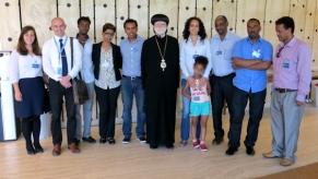 Elsaa Chyrum-Christian Solidarity Worldwide