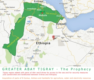 Greater Tigray